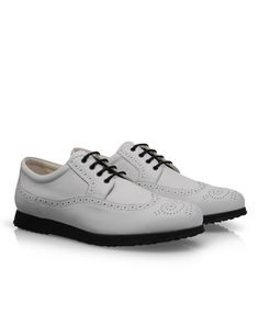 #HOGAN Men's Spring - Summer 2013 #collection: leather TRADITIONAL #shoes.