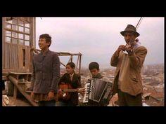 """Ein Screenshot aus dem Emir Kusturica-Film """"Time of the Gypsies""""!"""