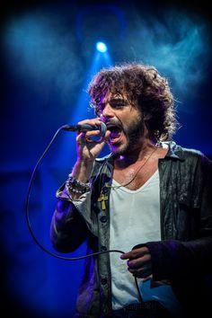 Francesco Renga in concerto al Porte di Roma Live | Francesco Renga in concerto al Porte di Roma Live - Yahoo Notizie Italia