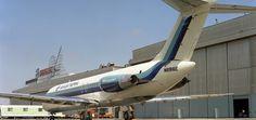 Eastern Douglas DC-9-31 N8916E c/n 45733