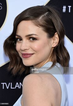 Actress Conor Leslie arrives at the 2015 TV LAND Awards at the Saban Theatre on April 2015 in Beverly Hills, California. Conor Leslie, 2015 Tv, Female Hero, Tv Land, Young Justice, Celebs, Celebrities, Teen Titans, Hollywood Actresses