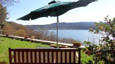 Holiday villa Corconio for rent in Orta San Giulio - Lake Orta Italy luxury vacation rental Holiday Rentals, Northern Italy, Luxury Villa, Vacation, Outdoor Decor, House, Luxury Condo, Haus, Holidays Music