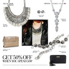 Schedule to Host your TrunkShow with me here: www.stelladot.com/stinagerhard and get EXCLUSIVE OFFERS!