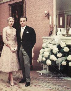 The Royal Bride, Grace Kelly