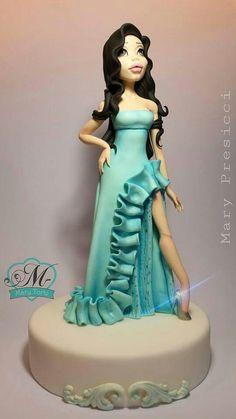 Mary torte