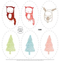 gift labels - Buscar con Google