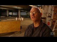 William H Luke decollage - YouTube