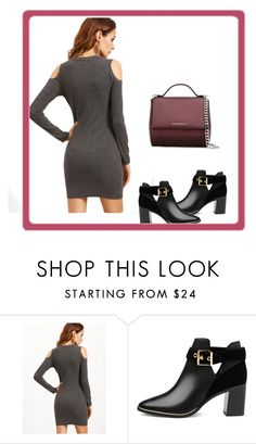 """Bez naslova #1449"" by nihada-niky ❤ liked on Polyvore featuring Ted Baker and Givenchy"
