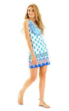 38671e07e04d7d Harper Shift Dress Preppy Inspiration, White Shift Dresses, Day Dresses, Beach  Dresses,