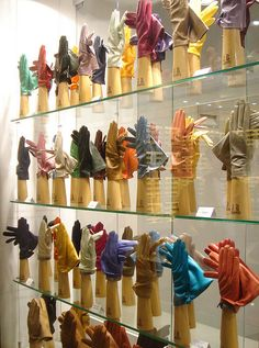 Gloves | Flickr - Photo Sharing!