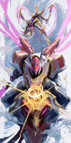 Lol League Of Legends, League Of Legends Fondos, League Of Legends Characters, Armor Concept, Concept Art, Epic Art, Dark Fantasy Art, Character Design Inspiration, Animes Wallpapers