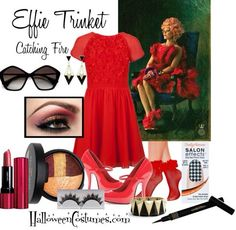 Effie outfit