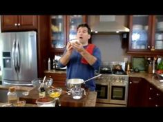 Authentic Italian Worlds Best Rice Pudding Cooking Italian with Joe