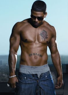 Nelly: Hey guys guess what I am a a sexy thang and I turn girls on!! Girls: hey little nelly I wanna try ya!!