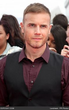 Gary Barlow, Celebs, Celebrities, Factors, Celebrity Photos, Musicals, Bands, Take That, Handsome