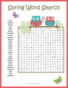 Crucigramas para nios para imprimir seasons crosswords google malvernweather Choice Image