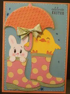 Celebrate Easter...By:bugjunkie