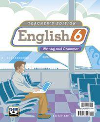 BJU Writing and Grammar