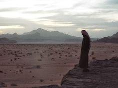 TRAVEL DIARIES: Jordan - A night under the stars at Wadi Rum
