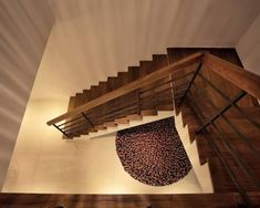 G Maisonette, Singapore, Wooden Stairs Interior Design Singapore, Interior Design Website, Staircase Architecture, Architecture Details, Flood Wall, Home Decoration Brands, Wooden Stairs, New Homeowner, Design Consultant