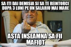 Demisia - Giovani becali meme (http://www.memegen.com/meme/y2czhk)