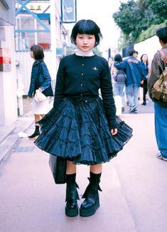 eBook-FRUiTS magazine No.012 Asian Street Style, Japanese Street Fashion, Tokyo Fashion, Harajuku Fashion, Punk Fashion, Harajuku Mode, Harajuku Girls, Fruits Magazine, Street Style Magazine