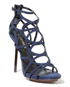 Emilio Pucci Sandals