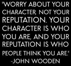 Character > Reputation