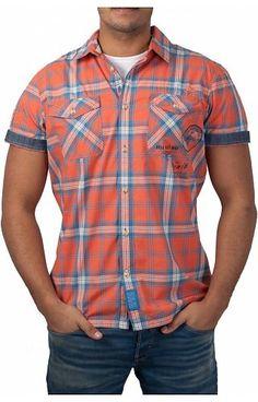 Camp David Camp David ® Shirt Iron Rider