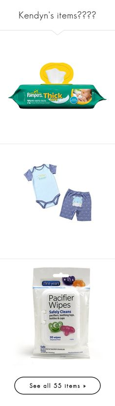"""Kendyn's items💜💙👶🏽"" by mashelgracehoran96 ❤ liked on Polyvore featuring baby, baby stuff, kids, baby things, kids stuff, baby accessories, baby boy, accessories, pacifier and baby pacifier"
