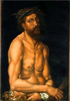 Ecce Homo - Alberto Durero