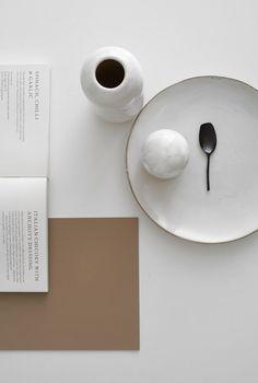 minimalism via @aesencecom