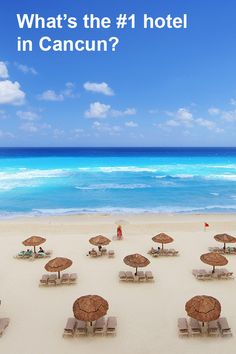 Don't just stay anywhere in Cancun. See what travelers say. TripAdvisor searches 200+ sites to find you the best hotel prices.