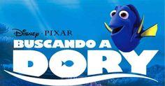 #buscandoadory #findingdory #pixar #disney #reseñas #críticas #descartes #descartesnofuealcine #movies #peliculas
