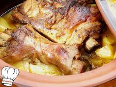 Christmas Cooking, Greek Recipes, How To Cook Chicken, Recipies, Good Food, Pork, Food And Drink, Turkey, Healthy Recipes