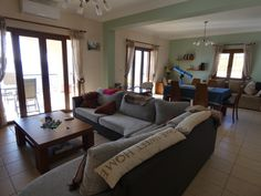 Luxury at Casa Sabine Kalymnos Masouri Sofa, Couch, Renting A House, Real Estate, Vacation, Luxury, Furniture, Home Decor, Settee