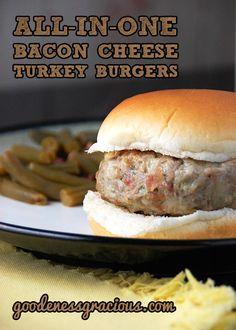 Turkey burgers, Buffalo wings and Turkey on Pinterest