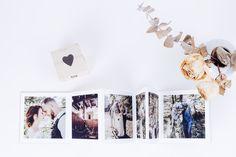 Jak uchovat fotky ze svatebního dne? Podívejte se na naše dřevěné leporelo ❤️📸 Photo Wall, Polaroid Film, Frame, Picture Frame, Photograph, Frames