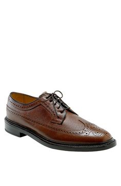 Florsheim 'Kenmoor' Wingtip Oxford available at #Nordstrom