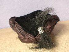 Vintage - Hats in Accessories - Etsy Women - Page 23