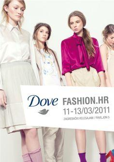Fashion.hr ožujak 2011. #fashion #fashionphotography #fashionhr #fhr #campaign #fashionweek