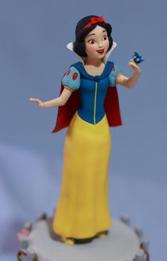 Snow White by Cesare Corsini