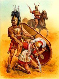 Самнитские войны