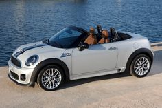 Edmunds has detailed price information for the Used 2012 MINI Cooper Roadster Convertible. Save money on Used 2012 MINI Cooper Roadster Convertible models near you. Mini Cooper S, John Cooper, Mini Cooper Cabriolet, Roadster Car, Mini Cooper Convertible, Mini Countryman, Car Finance, Smart Car, Audi A5