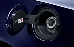 Standard Easy Fuel Capless Fuel Filler Filling Your Fuel Tank Is Fast Easy And Clean