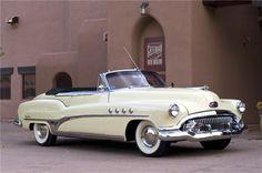 1951 BUICK ROADMASTER Lot 1340 | Barrett-Jackson Auction Company