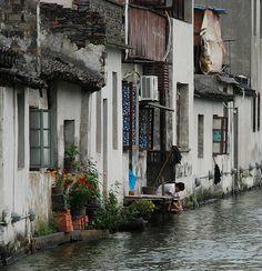 Suzhou+苏州+(China)