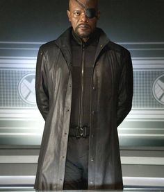Get this Nick Fury coat and have the complete control on Avengers. It has the Avengers version and the Captain America: The Winter Soldier Coat.