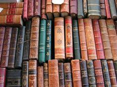Marché du livre ancien