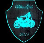 """bikergirls Colombia"""